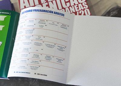 Programas 13 - Campaña de publicidad - LAVA Temporada 2019/2020