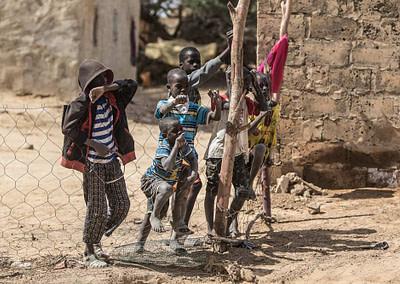 Senegal 4 - Proyecto de fotografia artistica - Cooperación al Desarrollo Gobierno Balear 2015-2018