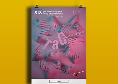 Propuesta de campaña de publicidad – TAC 2018 Valladolid