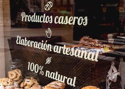 Diseño de interiores - Despacho Calle San Ignacio (Panadería Gómez Ampudia) - 4
