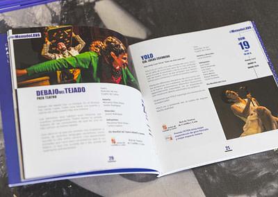 Programas 9 - Campaña de publicidad - LAVA Temporada 2019/2020