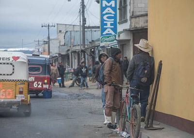 Guatemala 1 - Proyecto de fotografia artistica - Cooperación al Desarrollo Gobierno Balear 2015-2018