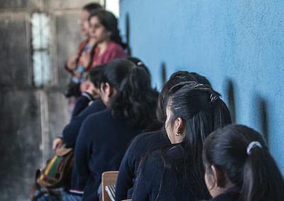 Guatemala 5 - Proyecto de fotografia artistica - Cooperación al Desarrollo Gobierno Balear 2015-2018