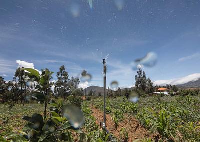 Bolivia 2 - Proyecto de fotografia artistica - Cooperación al Desarrollo Gobierno Balear 2015-2018