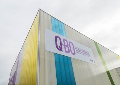 Q-BO - Centro de dinamización enogastrónomico (Villa del prado - Valladolid) - 1