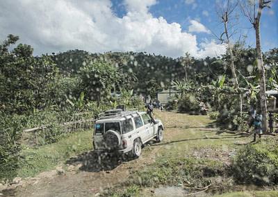 Haití 5 - Proyecto de fotografia artistica - Cooperación al Desarrollo Gobierno Balear 2015-2018