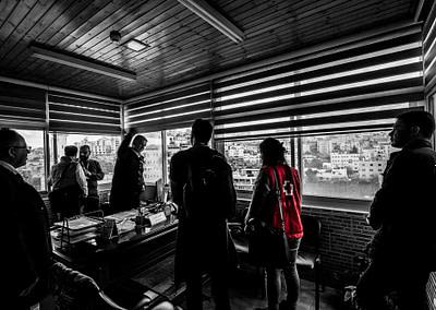 Territorios palestinos 1 - Proyecto de fotografia artistica - Cooperación al Desarrollo Gobierno Balear 2015-2018