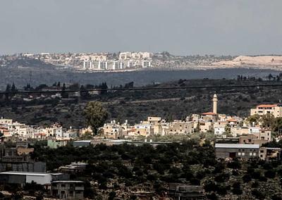 Territorios palestinos 4 - Proyecto de fotografia artistica - Cooperación al Desarrollo Gobierno Balear 2015-2018
