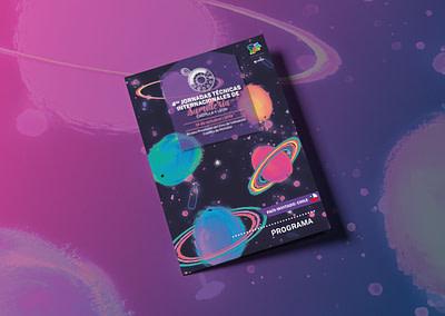 Campaña de publicidad – 4º Jornadas Técnicas Internacionales de Sumillería – Castilla y León