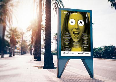 Campaña de publicidad – Sala Central Lechera (Enero – Junio 2018)