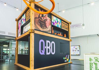 Q-BO - Centro de dinamización enogastrónomico (Villa del prado - Valladolid) - 10