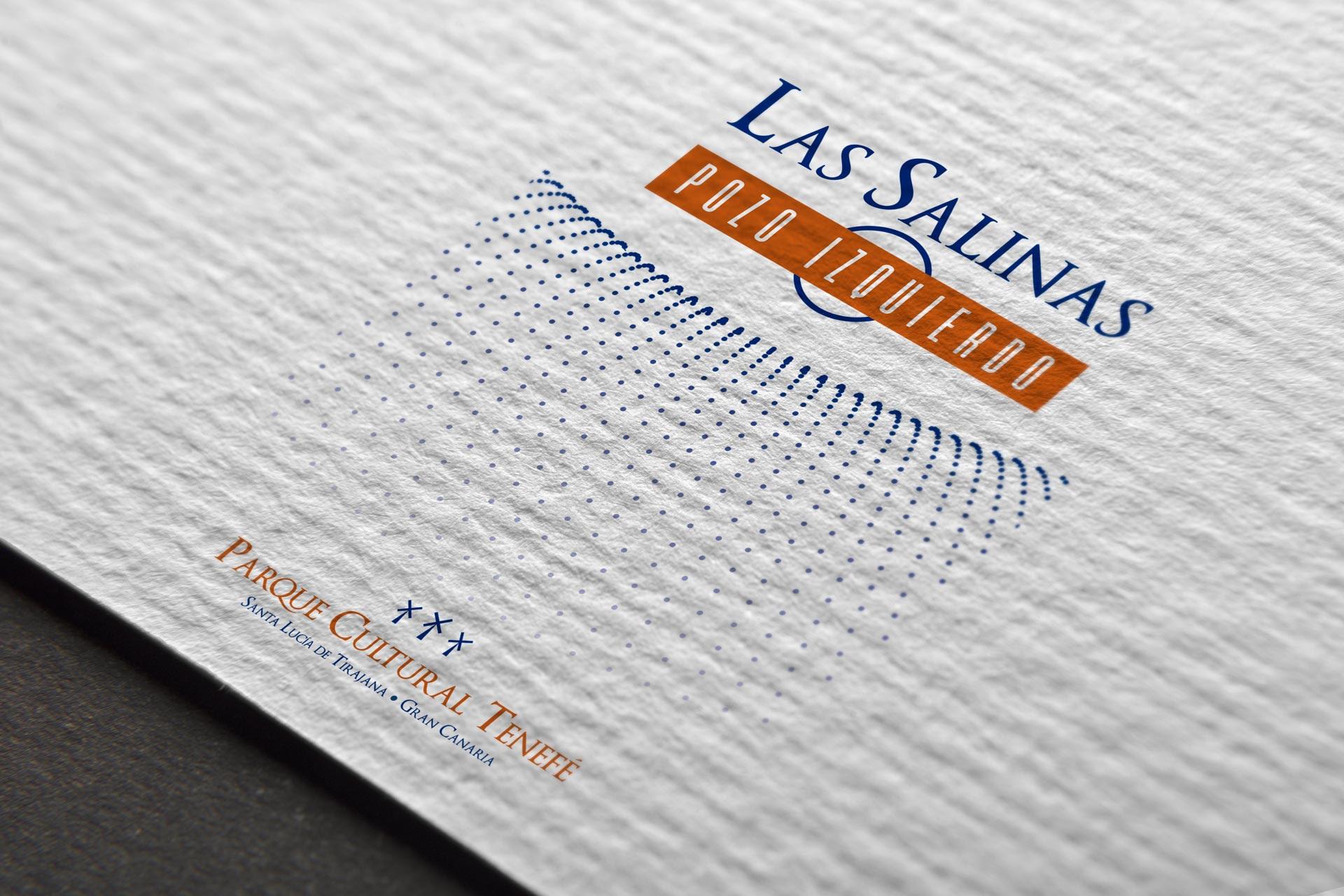 Branding - Las Salinas de Pozo Izquierdo