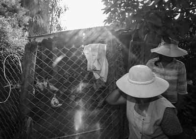 Bolivia 3 - Proyecto de fotografia artistica - Cooperación al Desarrollo Gobierno Balear 2015-2018
