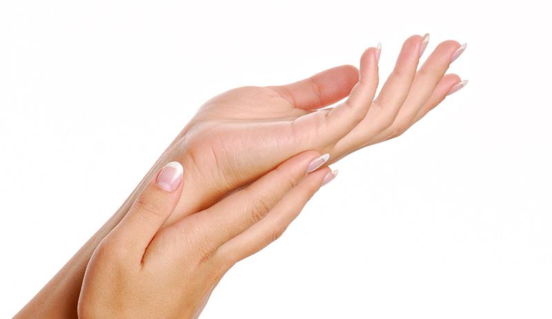 Protección piel PH