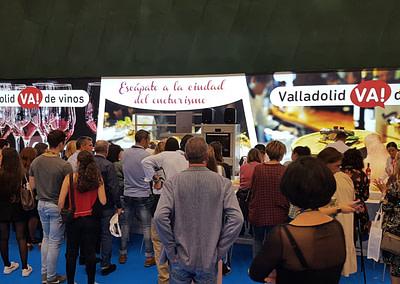 Diseño de stand - San Sebastián Gastronomika 2019 - 5