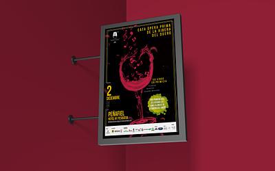 Campaña de publicidad – Cata Ópera Prima 2019